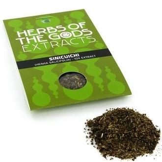 Sinicuichi 10x Extract (2 gram)