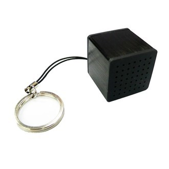 Sleutelhanger Geluidsbox