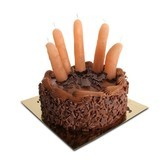 Finger Candle Set