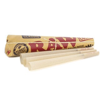 RAW Cones (3-Pak)