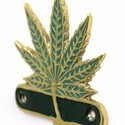 Kapstok Marijuana