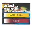 EZ Test mCPP
