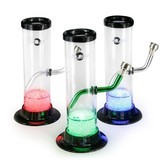 Acrylic Bong Illuma Liquid LED Light