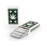 Cannabis Speelkaarten