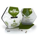 Jack The Ripper Autoflowering (Zambeza) feminized