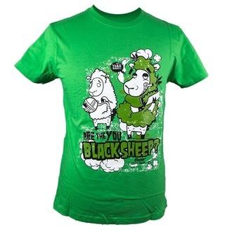 T-Shirt Black Sheep