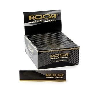 ROOR Rolling Papers Premium Slim