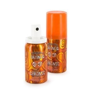 Orange Chronic Luchtverfrisser