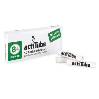 Actitube Activated Coal Filter
