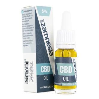 CBD Olie (Zamnesia) 5%