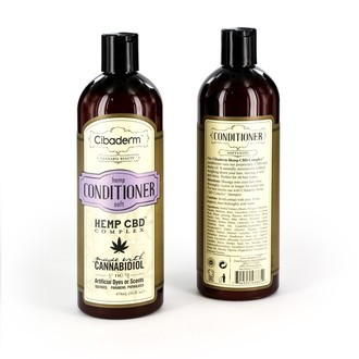 Hemp Soft Conditioner (Cibaderm)