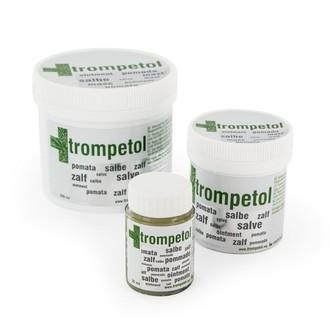 CBD-zalf (Trompetol)