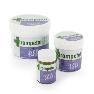 CBD Zalf Extra metTeatree (Trompetol)