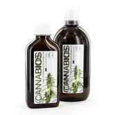 CBD Massage-olie Neutraal (Cannabios)