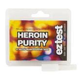 EZ Test Zuiverheid Heroïne