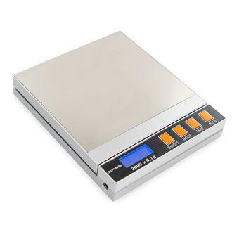 Weegschaal Dipse 2000 (2000 g x 0.1g)