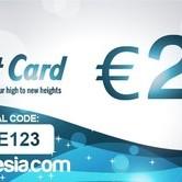 Zamnesia Gift Voucher - 25 Euro