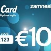 Zamnesia Gift Voucher - 100 Euro