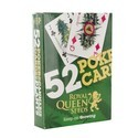 Pokerkaarten Royal Queen Seeds