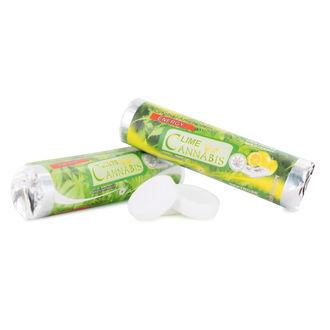 Cannabis Dextrose Sweets
