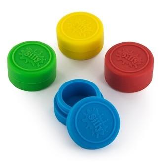 Silly Silicone Jar (niet-plakkend)