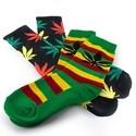Sokken In Weed We Trust