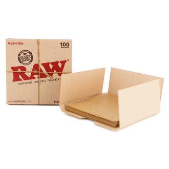 RAW Perkamenten Papiertjes