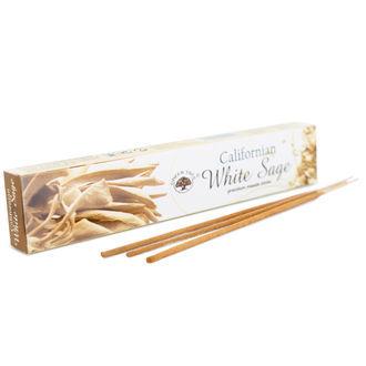 Wierook Californian White Sage