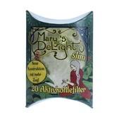 Mary's Delight Geactiveerde Koolstoffilters Slim