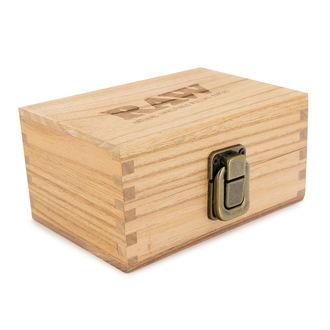 RAW Houten Stash Box