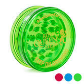 Royal Queen Seeds Acrylic Grinder
