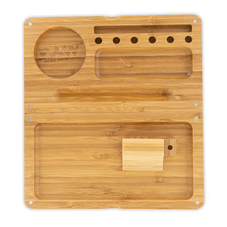 RAW Bamboo Backflip Tray (3-Delig)