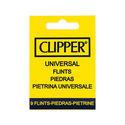 Clipper Universele Vuurstenen (9 stuks)