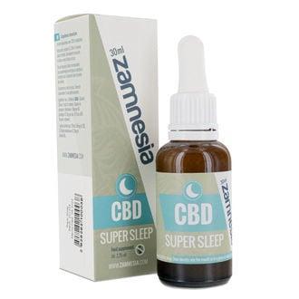 Super Sleep (Zamnesia)