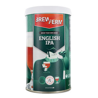 Bierkit Brewferm Engelse IPA (12l)