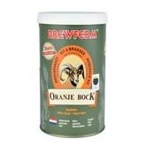 Beer Kit Brewferm Oranje Bock (12l)