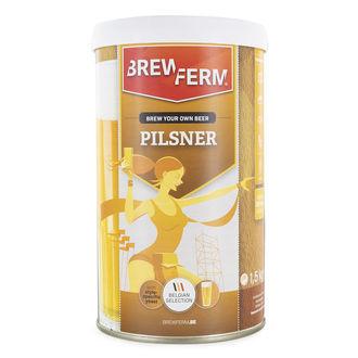 Bierkit Brewferm Pils (20L)