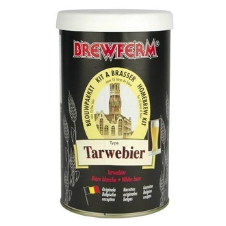 Bierkit Brewferm Witbier (15l)