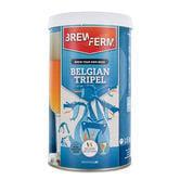 Bierkit Brewferm Belgian Tripel (9l)