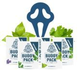 Buddy Mix Pack SCARE