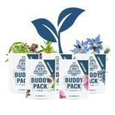 Buddy Mix Pack NUTRIENT