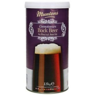 Bierkit Muntons Bokbier (1,8kg)