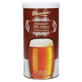 Bierkit Muntons IPA Bitter (1,8kg)
