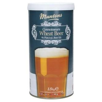 Bierkit Muntons Wheat (1,8kg)