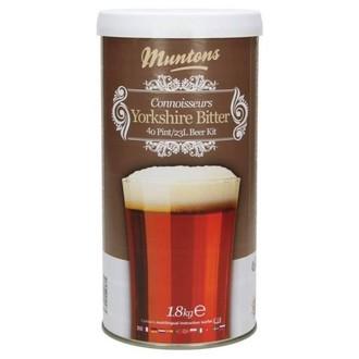 Bierkit Muntons Yorkshire Bitter (1,8kg)