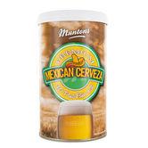 Bierkit Muntons Mexican Cerveza (1,5kg)