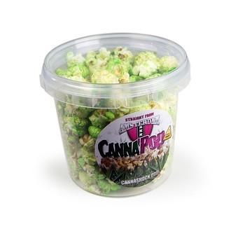 Cannapop Popcorn (100 gram)