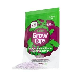 GrowCaps (Alles-In-Eén Voeding)