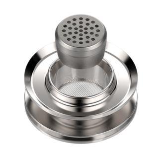 Dosing Capsule Adapter | S&B
