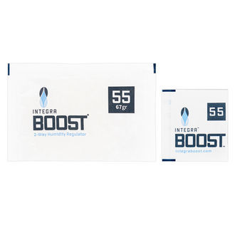 Integra Boost 55